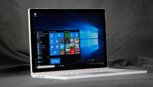 Test : Microsoft Surface Book, faut-il passer à l'édition 2017 ?