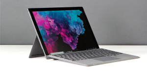 Test Microsoft Surface Pro 6, une séduisante tablette Windows 10... à prix d'or