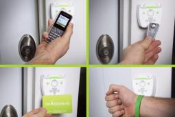 Test : Okidokeys Smart-Lock, la serrure connectée qui facilite la vie