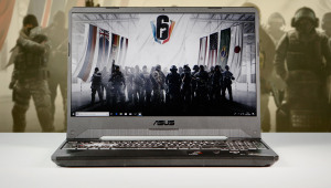 Test Asus TUF Gaming 505, ce PC portable gamer dopé à l'AMD Ryzen reste abordable