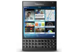 Test BlackBerry Passport : un smartphone performant au design innovant