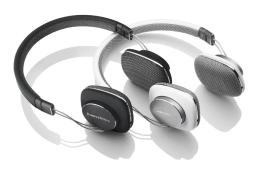 Test Bowers & Wilkins P3 : le grand petit casque