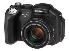 Test Powershot S3 IS, de Canon : mieux qu'un reflex ?