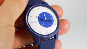 Test de la Withings Move : une montre connectée qui fait le minimum