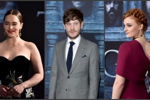 Game of Thrones: de Westeros au tapis rouge