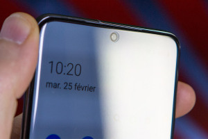 Samsung Galaxy S20 : le test complet - 01net.com