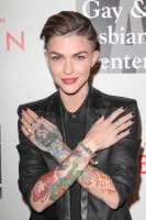 Orange Is The New Black : ce qu'il faut savoir de la nouvelle recrue, Ruby Rose