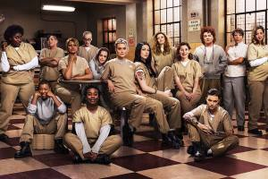 Orange is the new black, du cachot au tapis rouge
