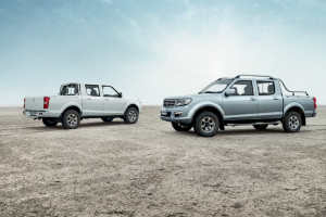 "Peugeot baptise son nouveau pick-up ""Pick-Up"""