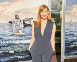 Julianne Moore, Jessica Chastain, Marcia Cross : les plus belles stars rousses