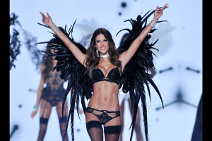 "Les ""anges"" de Victoria's Secret"