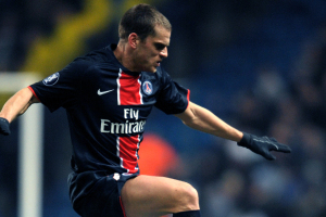 PSG-Manchester City 2008 en images