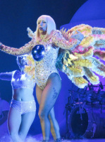 Lady Gaga : ses looks les plus extravagants