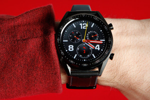 Huawei Watch GT : le test complet - 01net.com
