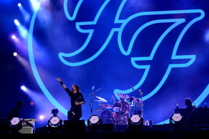 Sonic Art Ways, une exposition qui revisite l'univers des Foo Fighters