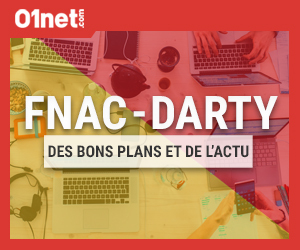 Bon plan Fnac Darty
