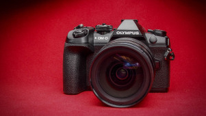 Test : Olympus OM-D E-M1 Mark II, l'hybride champion de la photo d'action