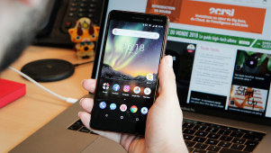 Test du Nokia 6.1 : un smartphone simple, efficace... dont on attendait plus