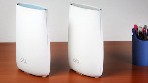 Test : Netgear Orbi, le routeur sans-fil ultraperformant qui fait plus fort que les Google WiFi