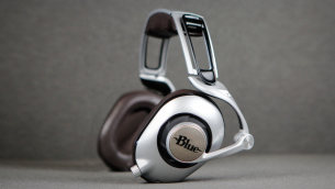Test : Blue Ella, le casque audio d'exception qui égale ses concurrents plus chers