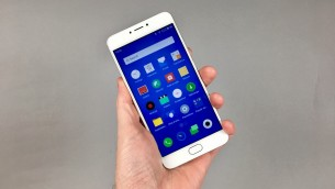 Test : Meizu M3 Note, une excellente autonomie pour un grand format