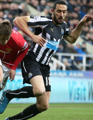 Newcastle : après son cancer, Gutierrez a rejoué en Premier League