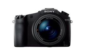 Cyber-shot RX10 Mark II (Sony)