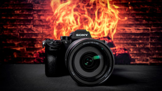 Alpha A7R Mark III (Sony)