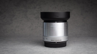 60 mm ART F2.8 DN Micro 43 (Sigma)