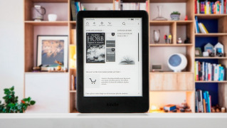 Kindle (2019) (Amazon)