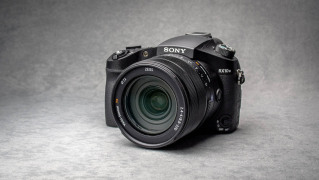 Cyber-shot RX10 Mark III (Sony)