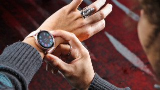 Galaxy Watch Active 2 (Samsung)
