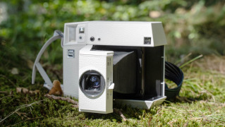 Lomo'Instant Square Glass (Lomography)