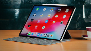 iPad Pro 12.9 1 To Wi-Fi + 4G (Apple)