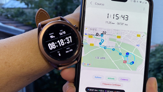 Galaxy Watch3 (Samsung)