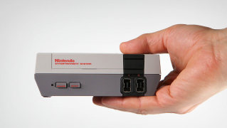 NES Classic Mini (Nintendo Co Ltd)