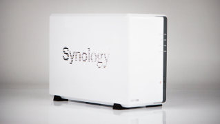 DS216se (Synology)