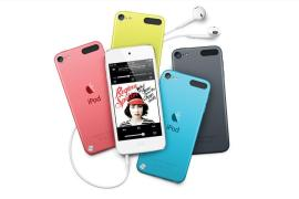 iPod touch 64 Go 2012 (Apple)