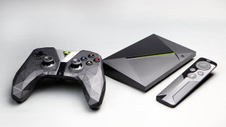 Shield TV 4K HDR (16 Go) (Nvidia)