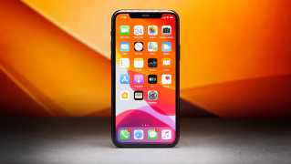 iPhone 11 Pro (Apple)