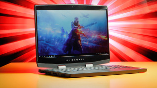 Alienware m15 (Dell)