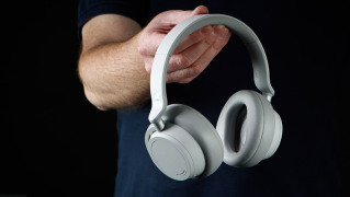 Surface Headphones (Microsoft)