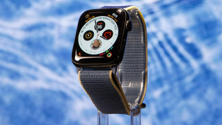 Watch Series 5 - GPS + Cellular (Apple)