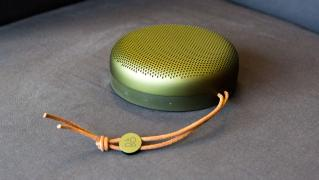 BeoPlay A1 (Bang & Olufsen)