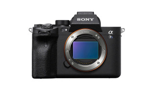 Alpha A7S Mark III (Sony)