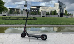 Mi Electric Scooter Pro (Xiaomi)