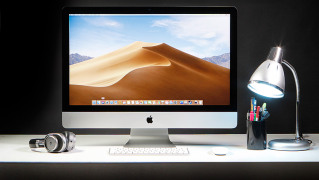 iMac 27 pouces Core i5 3 GHz Retina 5K 2019 (Apple)