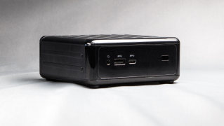 Beebox-S 6200U (Asrock)