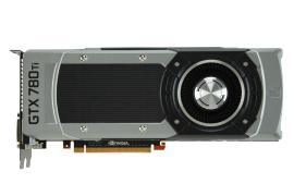 GeForce GTX 780 Ti (Nvidia)