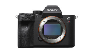Alpha A7R Mark IV (Sony)